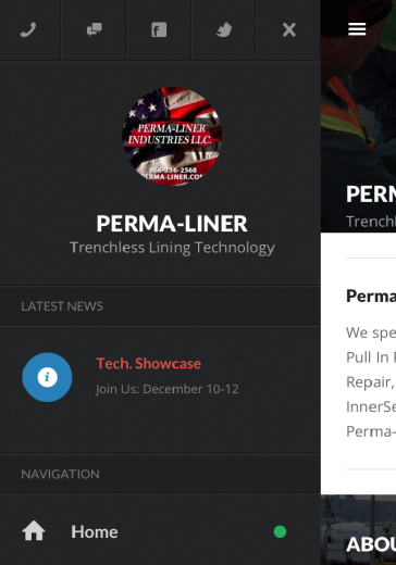 Pittsburgh, Perma-Liner™ is going mobile!