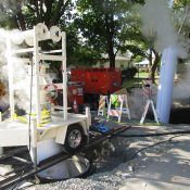 Time Effective Trenchless Technology