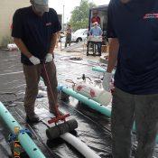 Pittsburgh's Lake Water Testing Program