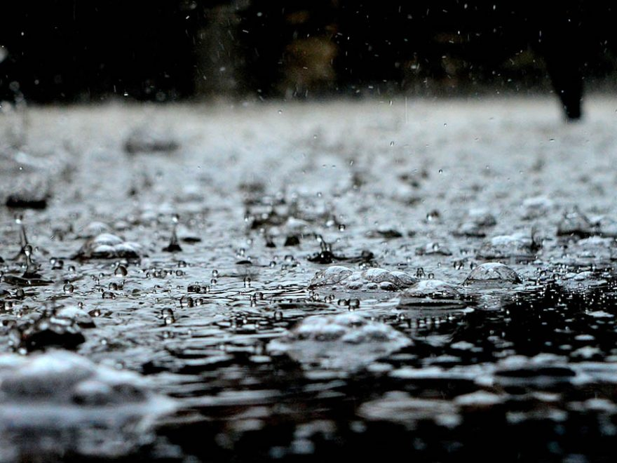 Record Rainfall Threatens City's Sewer System