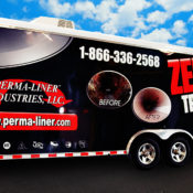 Full Steam Ahead! Check Out Perma-Liner Industries 2016 Events Line Up!!