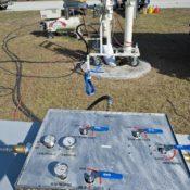 Alcosan's Water Advisory System